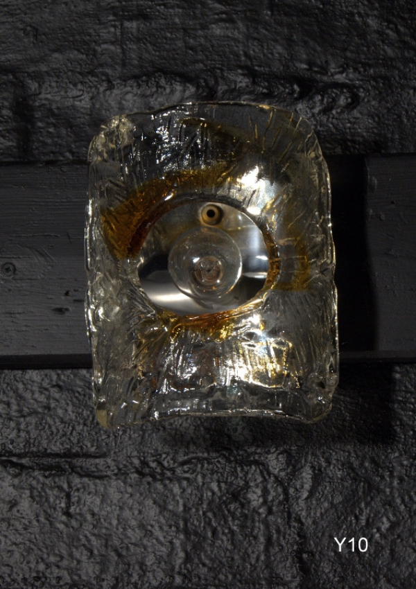 Italian Antique Wall Light AC35