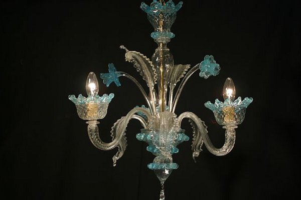 dutch chandelier 4a
