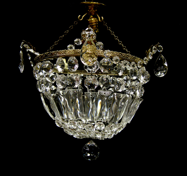 antique chandelier ref11