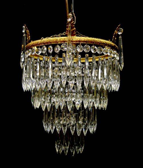 antique chandelier ref4